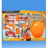 12 Units of Tool set in box - Toy Sets