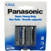 48 Units of PANASONIC AAA-4ct