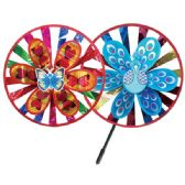 """36 Units of 15"""" Wind mill - Wind Spinners"""