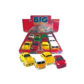 72 Units of Toy Car - Cars, Planes, Trains & Bikes