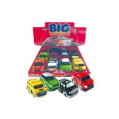 36 Units of Jeep Toy Car - Cars, Planes, Trains & Bikes