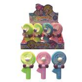 72 Units of Lollipop Push Fan - Party Favors