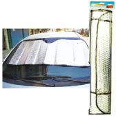 36 Units of Sun shade 2x4.2ft