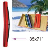 "36 Units of 35""x71"" Beach mat - Beach Towels"