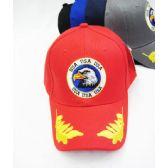 36 Units of USA Eagle Baseball Cap