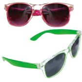 48 Units of Unisex sun glasses