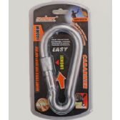 36 Units of Carabiner (Single) - Travel & Luggage Items