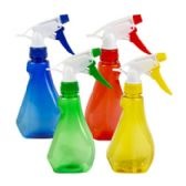 48 Units of 11 ounce Spray Bottle - Spray Bottles