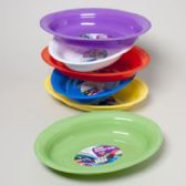 72 Units of Oval Serving Platter - Party Paper Goods