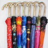 36 Units of Assorted Printed Umbrella
