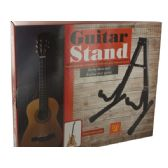 6 Units of Guitar Stand - Storage Holders and Organizers