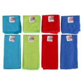 96 Units of Kitchen Textiles Microfiber 2pk