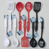 96 Units of Kitchen Tool Melamine - Kitchenware