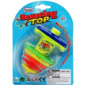 72 Units of 4.5 Inch Bouncing Top Play Set