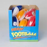 96 Units of Football Foam