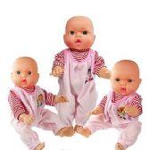 36 Units of BABY DOLLS. - Dolls