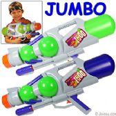 6 Units of JUMBO XY-1500 PUMP WATER GUNS - Water Guns