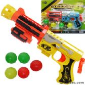 144 Units of STRIKERS PING PONG GUNS - Toy Weapons