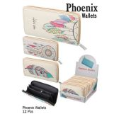 24 Units of PHOENIX WALLETS