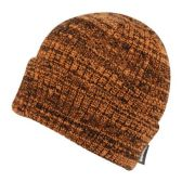 24 Units of MEN'S THINSULATE INSULATION CABLE KNIT BEANIE - Winter Beanie Hats