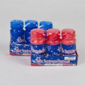 96 Units of Bubbles Patriotic 3pk/4oz