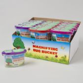 108 Units of Bug Bucket Magnifying