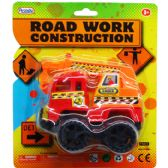 48 Units of Construction Truck Play Set