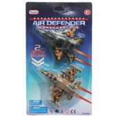 48 Units of 2 Piece Air Defender Jet Set