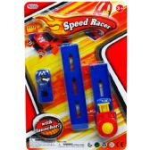 96 Units of Speed Racer Car w.Launcher