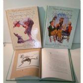 30 Units of CHILDREN'S FOLKLORE BOOKS - Activity Books