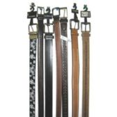 100 Units of MENS BELT ASSORTMENT - Mens Belts