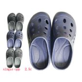 72 Units of Boys Garden Clogs Size: 30-35