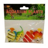 240 Units of 4PC ARTIFICIAL AQUARIUM FISH ASST STYLE - Animals & Reptiles