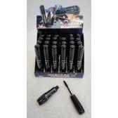 24 Units of Black Mascara [Black Tube] - Cosmetics