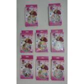 120 Units of Nail Gem Kit [Glue-Sticks-Emery Board]