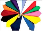 72 Units of Solid Color Bandana - Bandanas