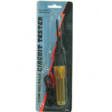 75 Units of Low-voltage circuit tester