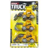 48 Units of 3pc truck set