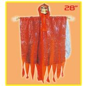 """24 Units of 28""""hanging ghost"""