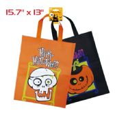 72 Units of 2 pack halloween bag - Halloween & Thanksgiving