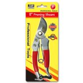 "72 Units of 8"" pruning shears"