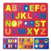 96 Units of Eva Jigsaw Puzzle - Dictionary & Educational Books