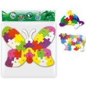 96 Units of Eva Jigsaw Puzzle