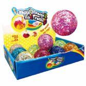 96 Units of Glitter Ball