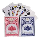 144 Units of PLAYING CARDS - Playing Cards, Dice & Poker