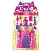 48 Units of Princess Castle Set