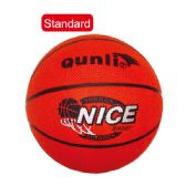 36 Units of Standard Basketball - Balls