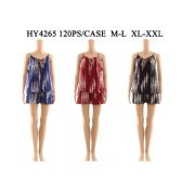 60 Units of Women's Summer 2 Piece Set In Assorted Color And SIze - Womens Sundresses & Fashion