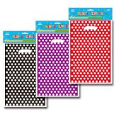 96 Units of 12 count loot bag dot - Party Favors