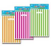 96 Units of 12 count loot bag strip - Party Favors